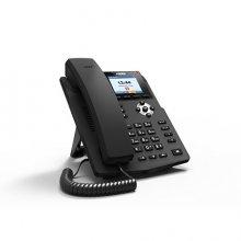 Fanvil X3SP Renkli Ekran IP Telefon - PoE