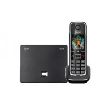 GIGASET C530 IP TELSİZ TELEFON